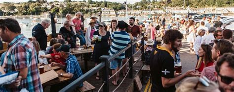 party boat hire falmouth explore our guide to falmouth week 2018 greenbank hotel