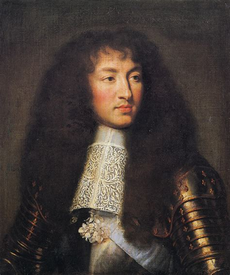 king louis hair style opinions on louis xiv of france