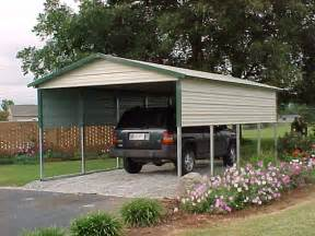 Metal Carport Structures Steel Carports Steel Garages Steel Buildings Barns