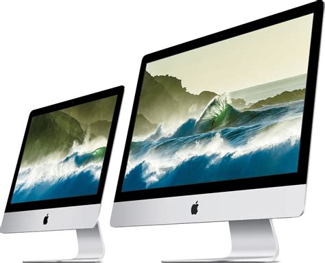 Mac Retina Display new imacs get 4k retina display and magic keyboard mac