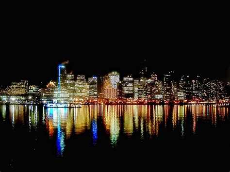 Big City Bright Lights by Quot Bright Lights Big City Quot Posters By Robertcharles Redbubble