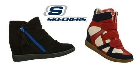 Sandal Skechers Wedges Ori 25 model sepatu skechers original dan harga terbaru 2018