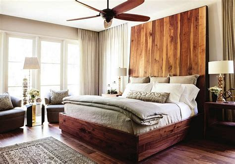 very tall headboards 20 stylish cuts of wooden headboards home design lover