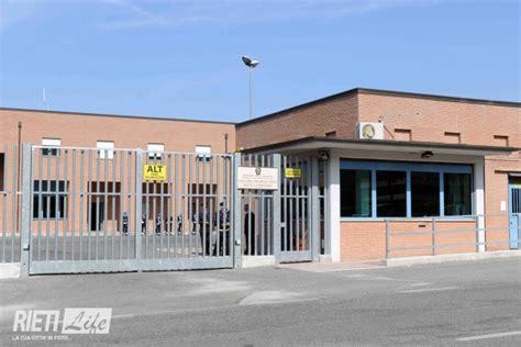 casa circondariale di prato carceri aumentano i detenuti nel lazio a rieti sono 232