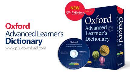 Oxford Advanced Learners Dictionary Edition 9 دانلود oxford advanced learner s dictionary 9th edition with iwriter a