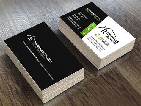 tarjeta de visita diseo tarjetas de visita