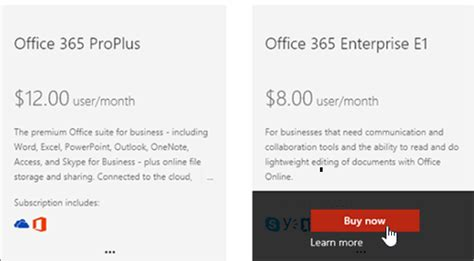 Office 365 Purchase Buy Another Office 365 For Business Subscription Office 365