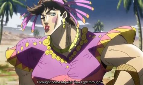 jojos bizarre adventure jojo s bizarre adventure episode 12 review nerd agenerd age