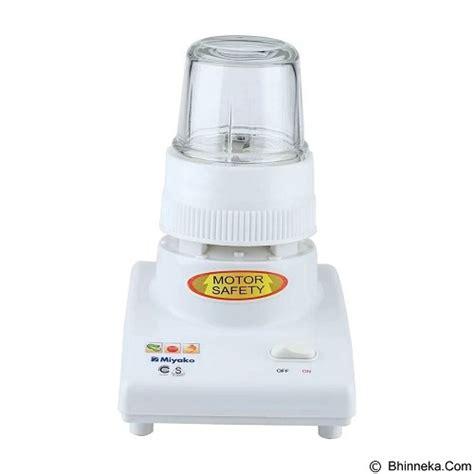 Resmi Blender Miyako jual miyako blender bl 101 gs cek blender terbaik