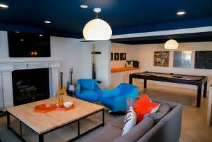 Modern Contemporary Living Room Ideas cool teen hangouts and lounges