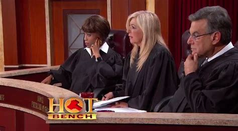 hot bench jon s blog skeptical quot hot bench quot judges preside over case