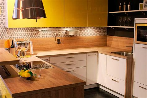 wood panel backsplash 10 backsplash ideas for a stylish kitchen squarerooms