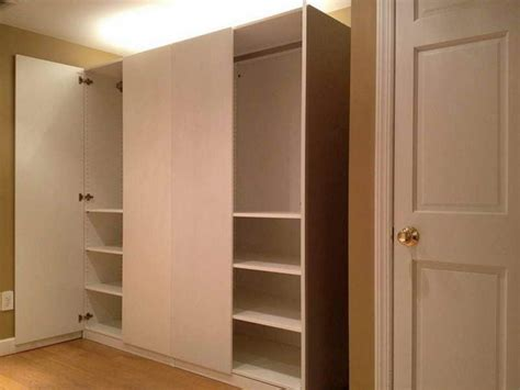 Closet Design Ideas Pictures by Superb Simple Wardrobe Design Ideas 1 Pax Wardrobe Closet