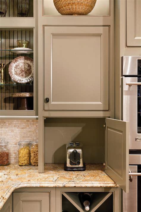 counter appliances kitchen creative ways to hide your small kitchen appliances