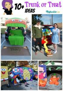 11 trunk or treat ideas featuring movie themes tip junkie