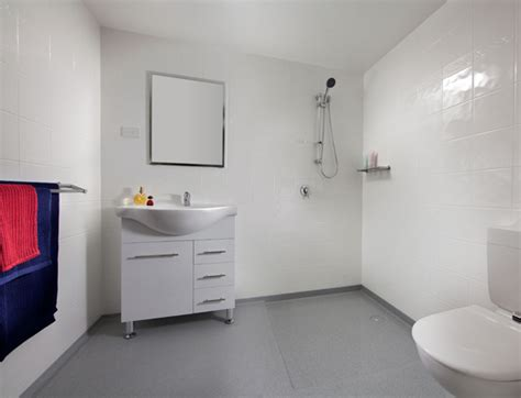 bathrooms australia the prefabrication of modern bathrooms architecture and