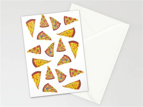 Society6 Gift Card - gift guide for the pizza lover serious eats
