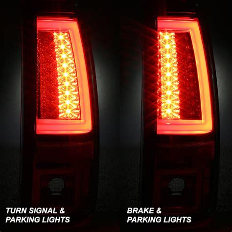 2005 silverado lights 2003 2006 chevy silverado gmc 1500 2500hd 3500