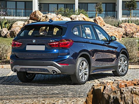 suv bmw 2016 2016 bmw x1 price photos reviews features