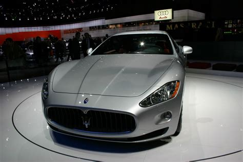 Maserati Granturismo Top Speed by 2007 Maserati Granturismo Review Top Speed