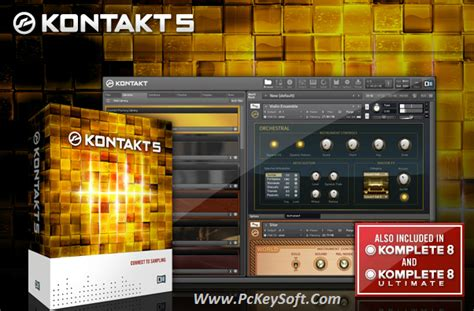 download kontakt 5 full version native instruments native instruments kontakt 5 cracked version download 2017