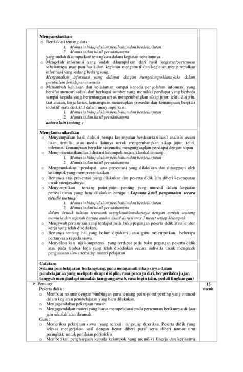 Buku Cermat Dalam Berbahasa Teliti Dalam Berpikir Ed4 rpp sejarah peminatan sma kelas x