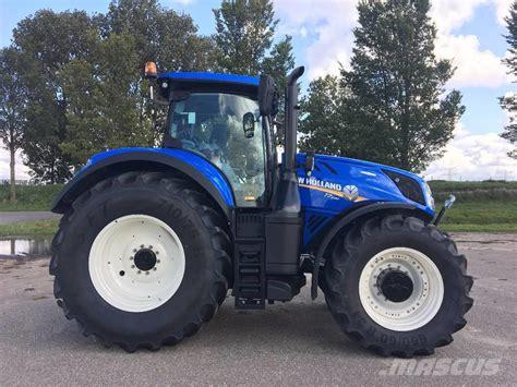 Auto Kaufen Holland by New Holland T7 290 Auto Command Gebrauchte Traktoren