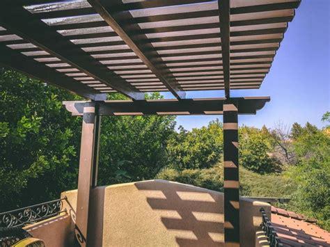 alumawood lattice patio cover thirteen alumawood lattice patio cover thirteen patio covered