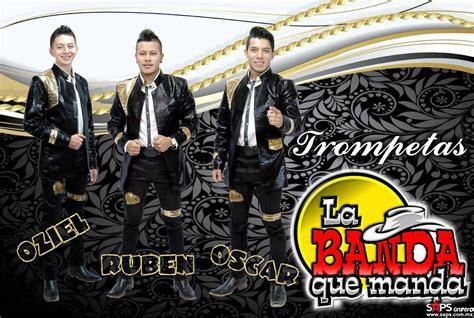 Manda Top By Lusianans la banda que manda se encuentra de estreno saps grupero