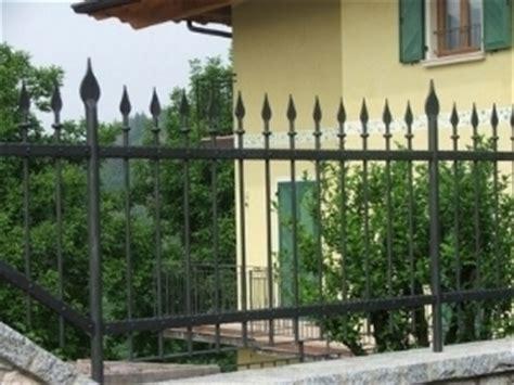 sverniciare ringhiera recinzioni in ferro recinzioni recinzioni in ferro