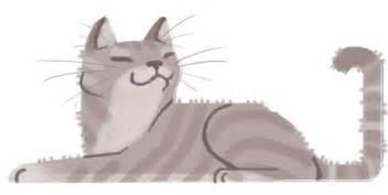 daily cat doodle oltre 1000 idee su cat doodle su disegni