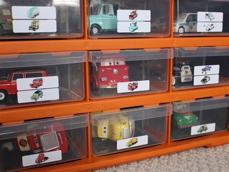 garage toy storage lena almeida shows us how to create a parking garage for all of those toy cars using a tool