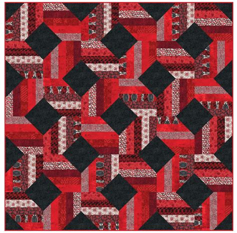 pattern woven into fabric inspired by fabric exclusive free quilt pattern