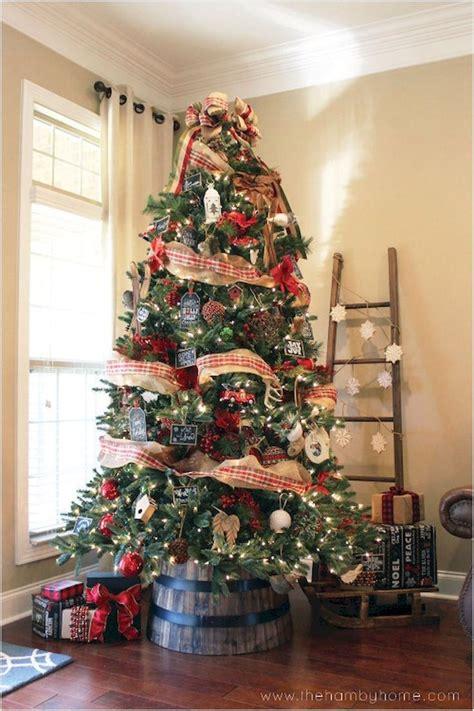 simple christmas decorations living room ideas