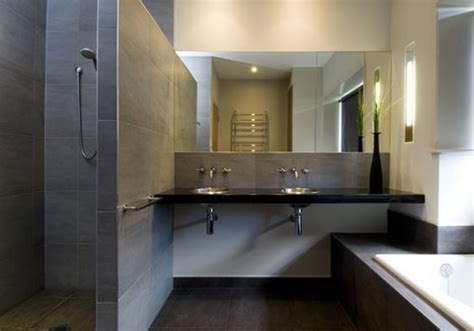 designed bathrooms factors to consider when choosing the right bathroom