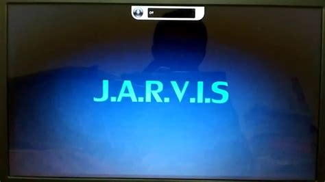 jarvis artificial intelligence home automation using