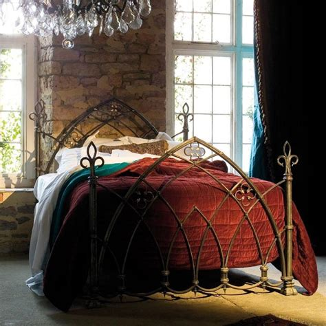 gothic bed 25 best gothic bed ideas on pinterest black beds
