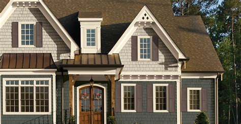 vinyl siding styles home exterior design royal