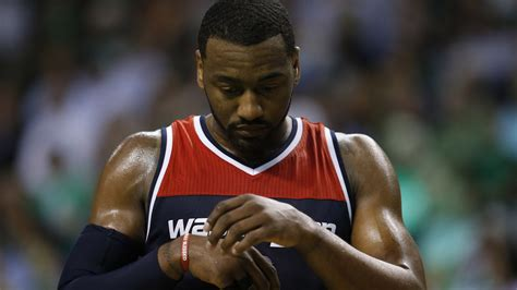 john wall bench press john wall bench was cause of wizards downfall