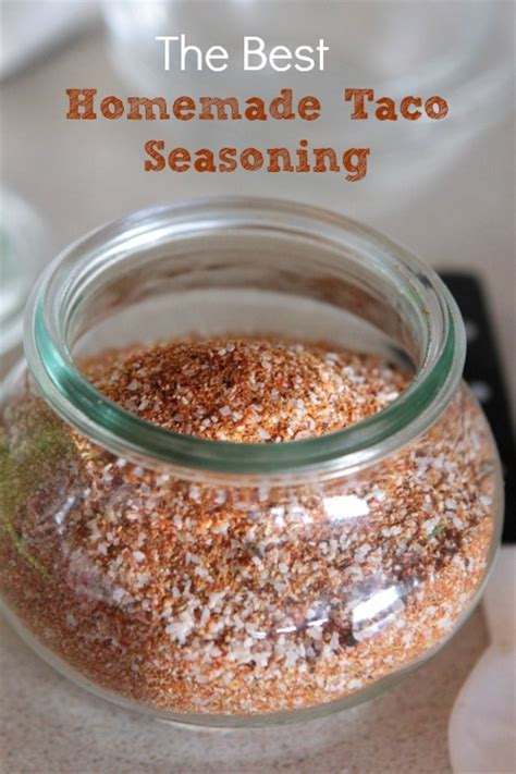 mild taco seasoning recipe dishmaps