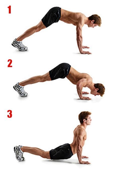 dive bomber push up upwod n 186 22 the chiseled chest triceps workout lean