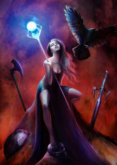le fey le fay by beckystonehouse on deviantart