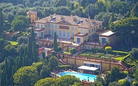 luxury mansions homes the 12 most expensive
