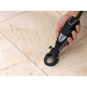 grout removal machine grout removal tool