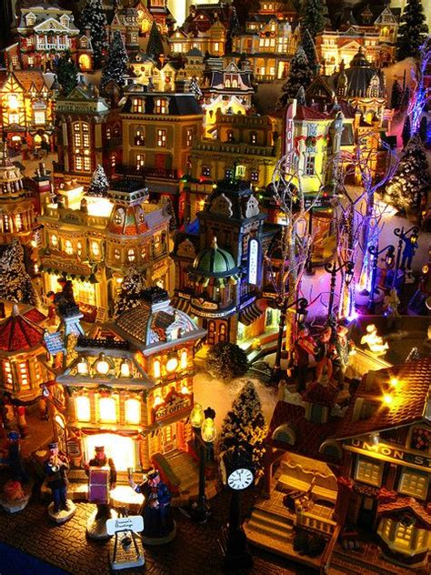 christmas villages shopping and maps on pinterest