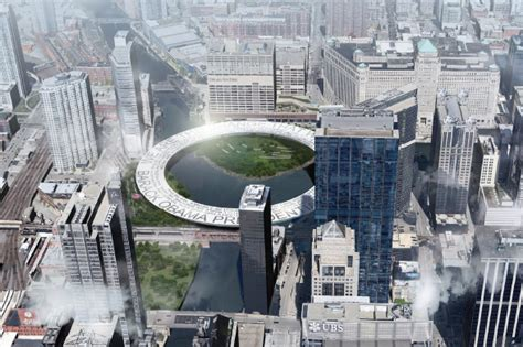 Kitchen Design Competition a n blog obama library as drone aviary chicago prize