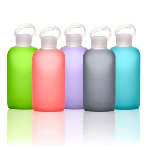 water non toxic best non toxic refillable water bottles the purist