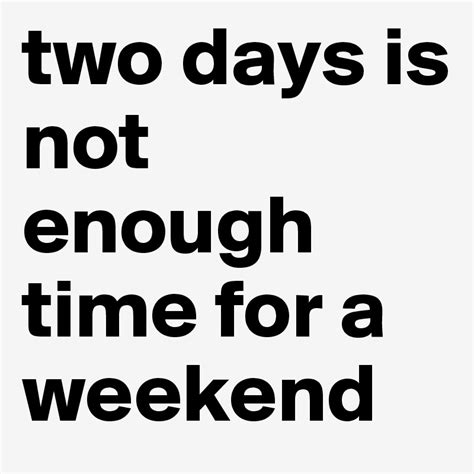 Not Enough Rocks 2 by Two Days Is Not Enough Time For A Weekend Post By