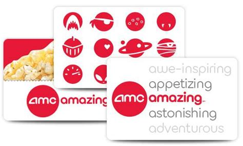 Amc Gift Card Value - value of my amc gift card photo 1
