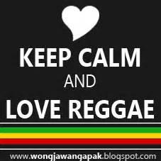 wallpaper bergerak reggae love keep calm and love reggae dp blackberry gambar